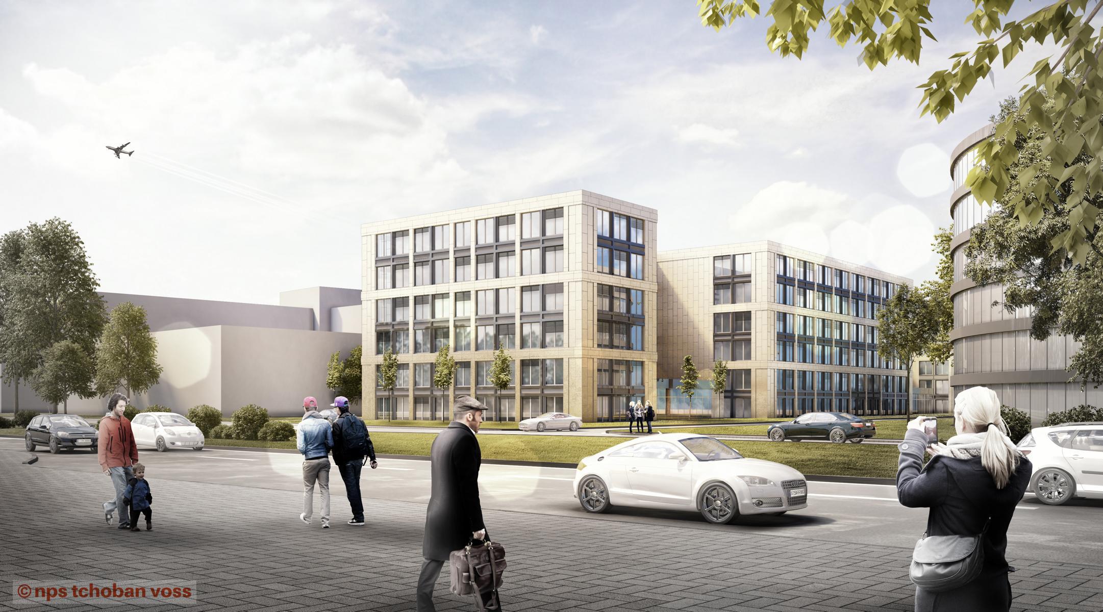 Bonn DE_Fassadenwettbewerb