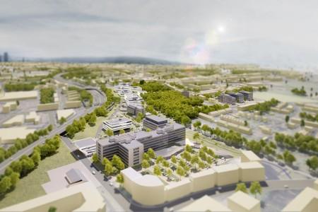 Bonn DE_Campus Wettbewerb