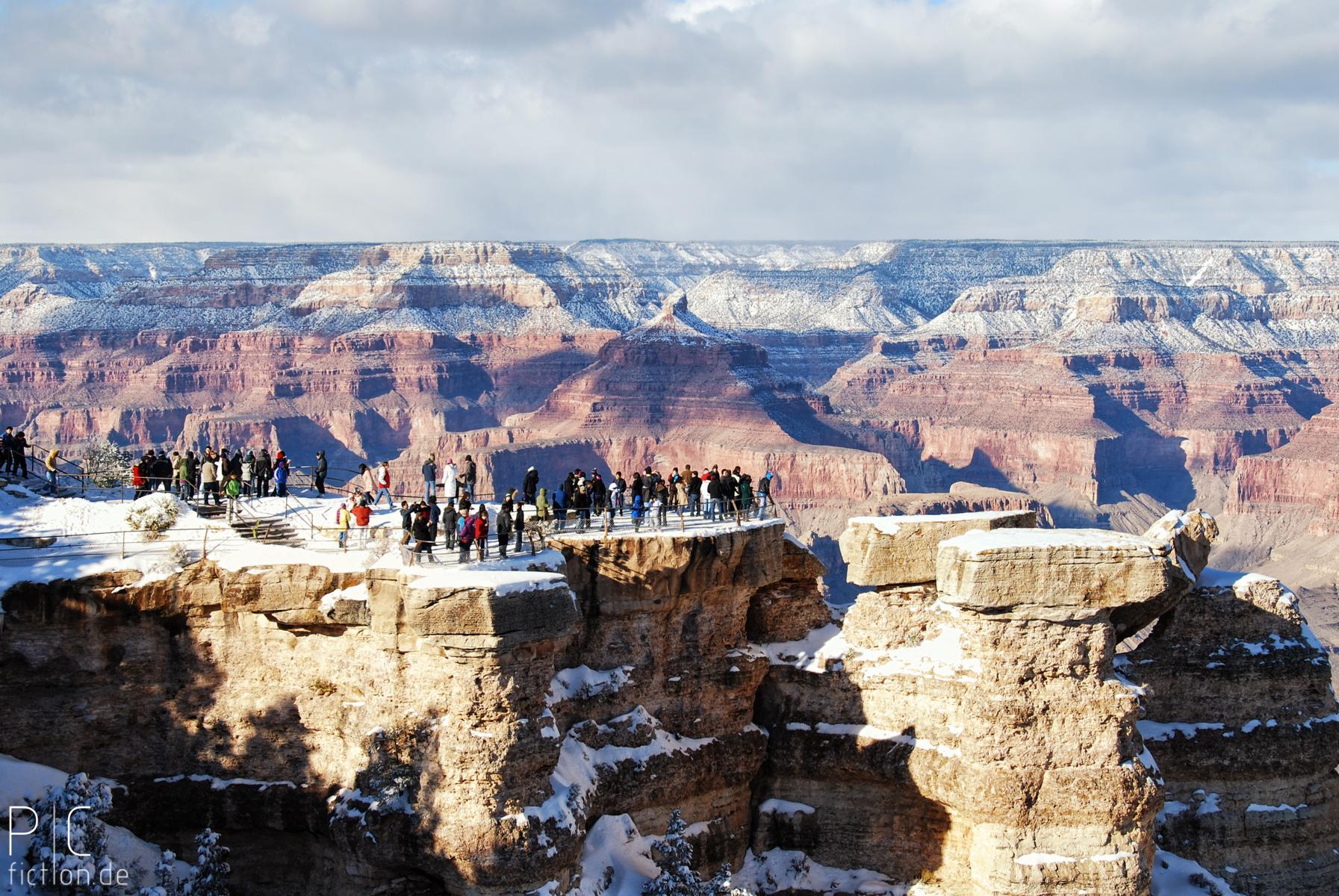 Grand Canyon_USA