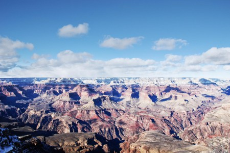 Grand Canyon_USA