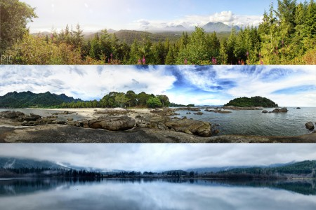 Panoramas_Landscape Nature