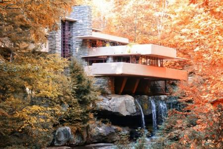 Fallingwater_USA Pennsylvania