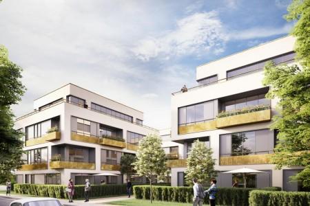 Bad Nauheim DE_Wohnungsbau Wettbewerb 1.Preis